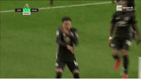 Arsenal have just not been the same since Jesse Lingard Milly Rocked at the Emirates... 😂 https://t.co/0knTHXlxzM: 0-2  GOA  MUN  SPORT1 Arsenal have just not been the same since Jesse Lingard Milly Rocked at the Emirates... 😂 https://t.co/0knTHXlxzM