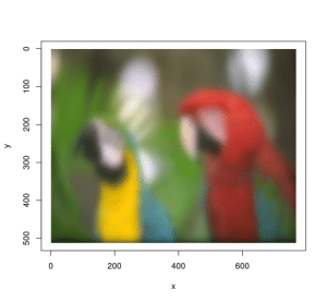 imager: an R package for image processing: 0  400  200  600  X  000  004  00  500  200 imager: an R package for image processing