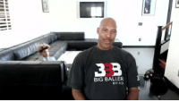 """I made 3 killers. He couldn't make 2."" LaVar Ball on why he's better than Michael Jordan.  FULL Q&A VIDEO: https://t.co/goziGUw5Zb https://t.co/PMeORdNKwR: 0  BIG BALLER  BRAND  8 ""I made 3 killers. He couldn't make 2."" LaVar Ball on why he's better than Michael Jordan.  FULL Q&A VIDEO: https://t.co/goziGUw5Zb https://t.co/PMeORdNKwR"