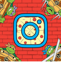 Booyakasha! Our turtle-y tubular NinjaTurtles are on Instagram! Are you following @tmnt? 💚🐢: 0 Booyakasha! Our turtle-y tubular NinjaTurtles are on Instagram! Are you following @tmnt? 💚🐢