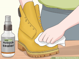Cruel estómago Curso de colisión  0 How Nubuck Sealer Wiki How to Clean Timberland Boots How to Clean  Timberland Boots With Pictures - wikiHow | Timberland Meme on ME.ME