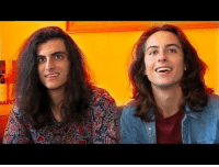iglovequotes:  MUST SEE: 4-Time GRAMMY nominees GRETA VAN FLEET open up about themselves and what it's like being famous in a rock band! Exclusive new interview!  : 0 iglovequotes:  MUST SEE: 4-Time GRAMMY nominees GRETA VAN FLEET open up about themselves and what it's like being famous in a rock band! Exclusive new interview!