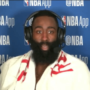 "James Harden, Love, and Memes: (0  NBA  ONBA Earlier this year  NBATV: What are your thoughts on Load Management?  James Harden: What is that? I'm a hooper. I love to hoop. I know hoopin' isn't going to be here forever so I like to get out there and compete.""   https://t.co/dy6HSHU7GO"