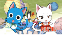 Part 3 of National Cat Day posts with Fairy Tail!: 0 Part 3 of National Cat Day posts with Fairy Tail!