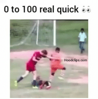0 to 100, Funny, and Hell: 0 to 100 real quick  Hoodclips com oh hell nah 😂