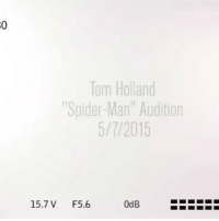 I GET TO SEE THE NEW SPIDER-MAN WITH MY FRIENDS IM SO EXCITEDDDDDDDDD -queen Thx @Mary.c.nguyen for the video😂: 0  Tom Holland  Spider-Man Audition  5/7/2015  15.7 V F5.6  OdB I GET TO SEE THE NEW SPIDER-MAN WITH MY FRIENDS IM SO EXCITEDDDDDDDDD -queen Thx @Mary.c.nguyen for the video😂