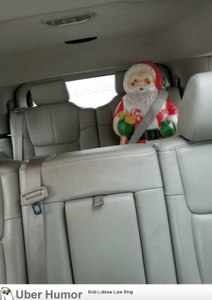 failnation:  My 9yr old left a surprise for my wife. Scaring the shit out of her when she checked the rear view. Kids….: 0  Uber  Humor  Bob Loblaw Law Blog failnation:  My 9yr old left a surprise for my wife. Scaring the shit out of her when she checked the rear view. Kids….