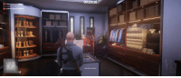 Mirrors in Hitman 2 are actually mirrors https://t.co/rBjRAnprkI: 00:23:28 Mirrors in Hitman 2 are actually mirrors https://t.co/rBjRAnprkI