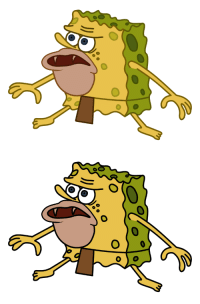 When you see pixelated images being used.: 00  O   O  イー0 00  00  00  O When you see pixelated images being used.