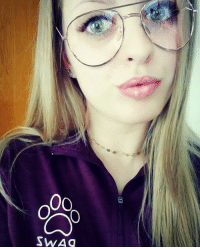Memes, Summer, and 🤖: 00  SWA O Thanks @charissseee for the support in our maroon quarter zip! These are made from breathable moister wicking material and are super lightweight (perfect to walk your dog in summer) 🐶 order now at PawzShop.com