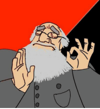 00. When the evolutionary science is just right