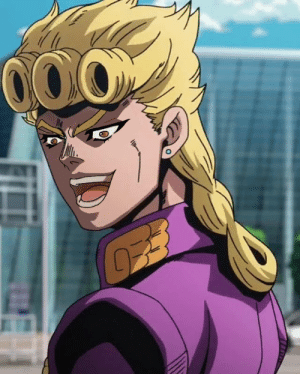 You were expecting a part 5 post. But it was me, DIO, the entire time: 000 You were expecting a part 5 post. But it was me, DIO, the entire time