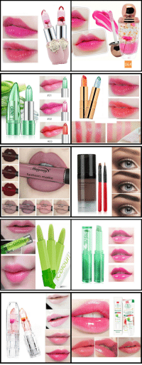 winner001fan:  Best Selling Long Lasting Moisturizing Lip Makeup collection, which doesn't dry out your lips at all and it stays on for hours! Click the links below to shop now~ = Left 1      ❤❤     Right 2  = Left 3     ❤❤     Right 4  = Left 5     ❤❤     Eyebrow Tint Cream  = Left 7     ❤❤     Right 8  = Left 9     ❤❤     Right 0  15% OFF Discount Code: happy15 ☞Cyber Week 2018 Deals Here, down to $1.99  extra 20%Off~~ :  #01  #02  #03   fashion matte  Semi-Permanent  BROW KIT  SACE LADY  12mi.о.0 40FL.Oz  fashion matte  fashion matte  fashion matte  fashion matte   Colour   LIP BALM  Emollient  Moisturizingg  Emollient  Net 10m  Rapair And Fullnessl  Sexy Lipl winner001fan:  Best Selling Long Lasting Moisturizing Lip Makeup collection, which doesn't dry out your lips at all and it stays on for hours! Click the links below to shop now~ = Left 1      ❤❤     Right 2  = Left 3     ❤❤     Right 4  = Left 5     ❤❤     Eyebrow Tint Cream  = Left 7     ❤❤     Right 8  = Left 9     ❤❤     Right 0  15% OFF Discount Code: happy15 ☞Cyber Week 2018 Deals Here, down to $1.99  extra 20%Off~~