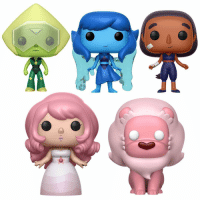 """Omg they're perfect! But how will we wait until Spring to collect these cuties, @originalfunko? stevenuniverse: 01 """"ID Omg they're perfect! But how will we wait until Spring to collect these cuties, @originalfunko? stevenuniverse"""