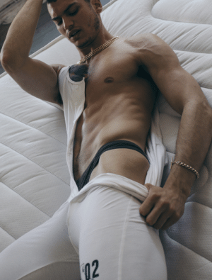 chr-stos:  Brandon Good by Joseph Sinclair – KÜHL Magazine #4: 02 chr-stos:  Brandon Good by Joseph Sinclair – KÜHL Magazine #4
