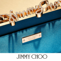 Jimmy Choo, Memes, and Http: 07  JIMMY CHOO Make it personal with bespoke monogrammed details for that special touch.   Shop Made-To-Order at http://bit.ly/MTODetails.