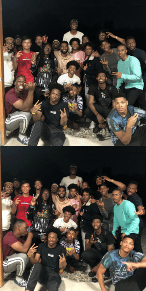 Funny, Avengers, and Black: 0OOD ENOU  LEASURE  LOS ANGELES  FIL   aoOD ENOUa  PLEASURE  L9ANUELES At the Avengers Headquarters of young black content creators https://t.co/WZdDkPhRmH
