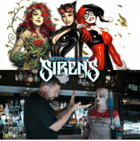 "@dccomicsunited - David Ayer is returning to direct and produce the Gotham City Sirens movie, starring Margot Robbie! - Geneva Robertson-Dworet is writing the script. - Warner Bros. doesn't have a release date for Gotham City Sirens yet. - Source - The Hollywood Reporter: 1舉  GO  do-flo  仓""  .G @dccomicsunited - David Ayer is returning to direct and produce the Gotham City Sirens movie, starring Margot Robbie! - Geneva Robertson-Dworet is writing the script. - Warner Bros. doesn't have a release date for Gotham City Sirens yet. - Source - The Hollywood Reporter"