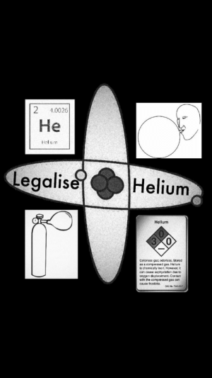 Help, Oxygen, and Helium: 1.0026  He  Hel um  Legalise  Helium  Helium  0  0  Colorless gas; odorloss. Storad  as a compressed gas. Helium  is chemically inert. Howevor, it  can cause asphyxlation due to  oxygen displacement. Contact  with the compressed gas can  cause frostbite.  CAS Na 7440527 I need all your help with my endeavour https://t.co/RvGqPz0cQb