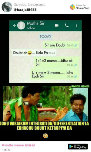 19++ Funny Memes In Tamil Sharechat - Factory Memes