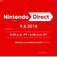 America, Nintendo, and Soon...: -1  1  Nintendo D  irect  9.6.2018  3:00 p.m. PT 6:00 p.m. ET  Nintendo.com/nintendo-direct weirdmageddon:  weirdmageddon:  it-started-to-rain:  nintendo:  Tune in 9/6 at 3pm PT for a new Nintendo Direct featuring around 35 minutes of information on upcoming Nintendo 3DS and Nintendo Switch titles.   https://www.nintendo.com/nintendo-direct     nintendo has delayed the direct internationally due to the magnitude 6.7 earthquake that hit hokkaido today just following the category 5 typhoon jebi that knocked the letter N off their hq building in kyoto about 2 days ago even though the direct is pre-recorded, it wouldve been terribly disrespectful for nintendo to have hyped up video games while people are dying and struggling so it's been pushed back to a date yet to be announced but soon. i'm glad nintendos international subsidiaries are following along in the postponement announcement even if their countries didnt experience any disaster that would warrant a delay. it's very considerate for the consumers in japan who are dealing with much more pressing matters who wouldnt have been able to catch the direct with the rest of the world. ive already seen people in america getting mad about the delay on twitter? like………nintendo is being very respectful by making the livelihoods of people a priority over their 35 minute showcase of video games. and its not that hard to see why. im sad but im much, much more sad that such disasters had to happen in the first place and hurt so many civilians and they have my deepest condolences. living in the US, im not sure how to help but if anyone knows or has ideas just add them anyway just understand this is why theres no direct later today
