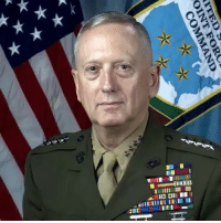"""Dogs, Patriotic, and Pussy: 1.2-I-  ITED S  ○INT FORC  COM It's a good day folks... General """"Mad Dog"""" Mattis has been announced as Trump's Secretary of Defense! This man is a god to Marines and the military as a whole. Not only is he a good man, but he's a total fucking badass. This country is already getting better! We're FINALLY getting the quivering pussies out of all offices! PC: @tomorrowsconservatives maddog mattis generalmattis maddogmattis liberals libbys libtards liberallogic liberal ccw247 conservative constitution presidenttrump nobama stupidliberals merica america stupiddemocrats donaldtrump trump2016 patriot trump yeeyee presidentdonaldtrump draintheswamp makeamericagreatagain trumptrain maga Add me on Snapchat and get to know me. Don't be a stranger: thetypicallibby Partners: @tomorrowsconservatives 🇺🇸 @too_savage_for_democrats 🐍 @thelastgreatstand 🇺🇸 @always.right 🐘 TURN ON POST NOTIFICATIONS! Make sure to check out our joint Facebook - Right Wing Savages Joint Instagram - @rightwingsavages Joint Twitter - @wethreesavages Follow my backup page: @the_typical_liberal_backup"""