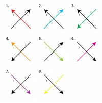 How Do You Draw An X