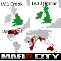 Wow, what a cool looking game!: 1 Crook LV.10 man  LV Wow, what a cool looking game!