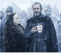 Fathers Day, Memes, and 🤖:  #1  DAD Happy Father's Day GameofThrones