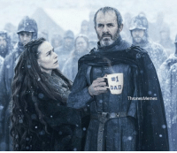 Dad, Memes, and Happy:  #1  DAD  Thrones Memes Happy #FathersDay https://t.co/Gt6ph1Lpcw