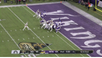Memes, New Orleans Saints, and The Game: 1 NO 10  421 MIN13 2nd 0:32 :401st & Goal And just like that... the @Saints have the lead.  @A_Kamara6 scores his second TD of the game! #NOvsMIN #GoSaints  📺: NBC https://t.co/1GTX9NrygZ