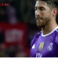 Sergio Ramos silences the fans of Sevilla with a cheeky panenka.. 😳👀🔥 Best defender in the world? ⠀ ⠀ ⠀ 📷 @d3fender: 1 RMA  Fly Sergio Ramos silences the fans of Sevilla with a cheeky panenka.. 😳👀🔥 Best defender in the world? ⠀ ⠀ ⠀ 📷 @d3fender