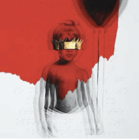 Memes, Rihanna, and 🤖: 1 year ago today, Rihanna released her Platinum eighth studio album Anti featuring the songs Work, NeededMe, and LoveOnTheBrain! What's y'all favorite track from the album? 🔥💯 @BadGalRiri History WSHH