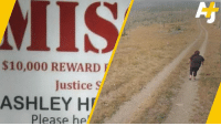 Memes, Native American, and American: $10,000 REWARD  Justice S  ASHLEY H  Please hel Dozens of Native American women have disappeared in Montana. Why is no one paying attention?