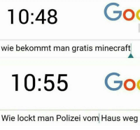 Wtf 😂😂😬 Partnerseiten: @das_backpapier @downhumor @rage__clan_ @witzigepicz @gamefaxts schwarzerhumor: 10:48Go  wie bekommt man gratis minecraft  10:55 Go  Wie lockt man Polizei vom Haus weg Wtf 😂😂😬 Partnerseiten: @das_backpapier @downhumor @rage__clan_ @witzigepicz @gamefaxts schwarzerhumor