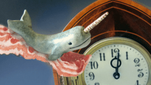 The Narwhal Bacons at Midnight: 10  6: The Narwhal Bacons at Midnight
