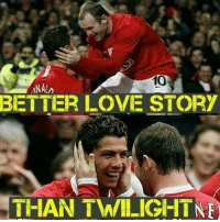Love, Memes, and Game: 10  BETTER LOVE STORY  THAN TWILIGHT One more game like this🙏🙏🙏🙏 please.... . mufc manchesterunited ggmu mourinho davesaves reddevils oldtrafford darmian mkhitaryan ibrahimovic bailly pogba waynerooney martial anderherrera rashford philjones daleyblind lingard ashleyyoung valencia lukeshaw smalling daviddegea juanmata manutd14_ manutd14_id
