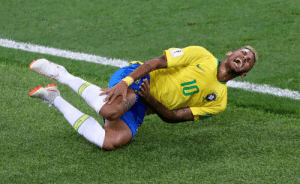 Memes, Neymar, and 🤖: 10 Brazillians when everyone uses km per hour instead of falls per Neymar https://t.co/PGebbEWYce