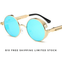 $10 FREE SHIPPING LIMITED STOCK Vintage Sunglasses only $10 for a limited time only! - Tag 2 people to get free shipping code - Limited stock! - Grand opening sale Link in Bio👇🏻👇🏻👇🏻 - @nsm_streetwear - @nsm_streetwear - @nsm_streetwear