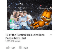 """Reddit, Help, and Com: 10 of the Scariest Hallucinations  People have Had  1,069,256 views  13K  722 <p>[<a href=""""https://www.reddit.com/r/surrealmemes/comments/8idkyp/help_me/?utm_source=ifttt"""">Src</a>]</p>"""