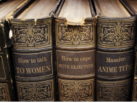 Anime, Tits, and Women: 10 WOMEN!  WITH REJECTION Air  um  ANIME TITS Me irl