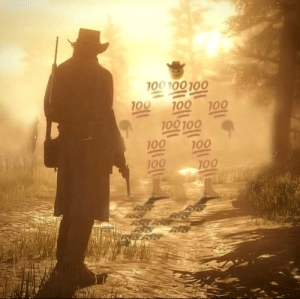 Now that RDR2 is coming to PC, I hope to see this mod: 100 100 100  100  100  100  100 100  100  100  100  100 Now that RDR2 is coming to PC, I hope to see this mod