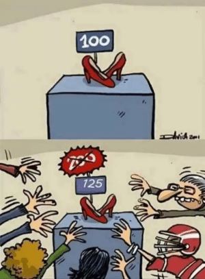Black Friday explained: 100  125 Black Friday explained