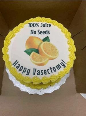 100% seedless: 100% Juice  No Seeds  PPy Vasectoms  Нарp 100% seedless