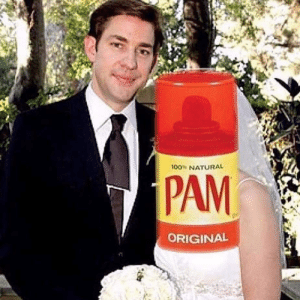 Anaconda, Memes, and 🤖: 100% NATURAL  PAM  ORIGINAL Congrats