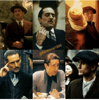 Robert De Niro spent 4 months learning to speak the Sicilian dialect and lived in Sicily before filming started on The Godfather Part II. For the scenes where Vito returns to Sicily, De Niro grew a mustache and gained weight. He also wore a smaller version of the dental appliance Marlon Brando wore in the first Godfather film. Director, Francis Ford Coppola considered bringing Brando back to play (Vito) as a young man because he felt he could play him at any age. But then he remembered De Niro's audition for the first Godfather film. After watching Mean Streets, Coppola made up his mind and cast De Niro. He felt he deserved a major role in Godfather II. De Niro suggested the idea of Vito wrapping his gun with a towel before he shoots Fanucci. Robert potrayed Vito when he is between the ages of 25 to 33 RobertDeNiro VitoAndolini TheGodfather Godfather MarioPuzo FrancisFordCoppola FordCoppola Coppola DeNiro CorleoneSicily Corleone VitoCorleone DonVito DonCorleone DonVitoCorleone TheGodfather2 TheGodfatherPart2 GodfatherPart2 Godfather2 TheGodfatherPartii GodfatherPartii MobMovie GangsterMovies GangsterMovie MobMovies CostumeDrama PeriodDrama PeriodPiece MovieTrivia FilmTrivia: 1000  www.jgeo Robert De Niro spent 4 months learning to speak the Sicilian dialect and lived in Sicily before filming started on The Godfather Part II. For the scenes where Vito returns to Sicily, De Niro grew a mustache and gained weight. He also wore a smaller version of the dental appliance Marlon Brando wore in the first Godfather film. Director, Francis Ford Coppola considered bringing Brando back to play (Vito) as a young man because he felt he could play him at any age. But then he remembered De Niro's audition for the first Godfather film. After watching Mean Streets, Coppola made up his mind and cast De Niro. He felt he deserved a major role in Godfather II. De Niro suggested the idea of Vito wrapping his gun with a towel before he shoots Fanucci. Robert potrayed Vito when he is between the ages of 25 to 33 RobertDeNiro VitoAndolini TheGodfather Godfather MarioPuzo FrancisFordCoppola FordCoppola Coppola DeNiro CorleoneSicily Corleone VitoCorleone DonVito DonCorleone DonVitoCorleone TheGodfather2 TheGodfatherPart2 GodfatherPart2 Godfather2 TheGodfatherPartii GodfatherPartii MobMovie GangsterMovies GangsterMovie MobMovies CostumeDrama PeriodDrama PeriodPiece MovieTrivia FilmTrivia