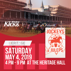 I Don't Remember Signing Up for the Katucky Derby   Derby