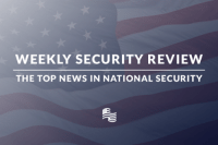 Click, Muslim, and News: WEEKLY SECURITY REVIEW  THE TOP NEWS IN NATIONAL SECURITY See this week's top news stories on our nation's security. From the government giving millions to the Muslim Brotherhood, and terrorist crossing the US-Mexico border.  Click here to find out more: http://www.secureamericanow.org/weekly_security_review_janu…