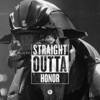 """Halo, Straight Outta, and Failure: STRAIGHT  OUTTA  HONOR """"... but your inability to safeguard Halo was a colossal failure."""" ~Ichor"""