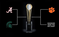 @NFL MEMES  WHOEVER  WINS THE  NFC EAST Your updated College Football Playoff!
